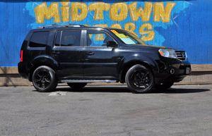 2012 Honda Pilot for Sale in San Jose, CA
