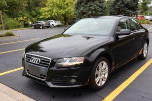 2010 Audi A4 for Sale in Elmhurst, IL