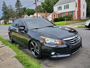 2008 Honda accord v6 for Sale in Hartford, CT