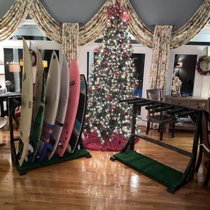 Custom Surfboard Rack for Sale in Virginia Beach, VA