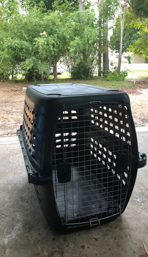 Dog crate for Sale in St. Pete Beach, FL