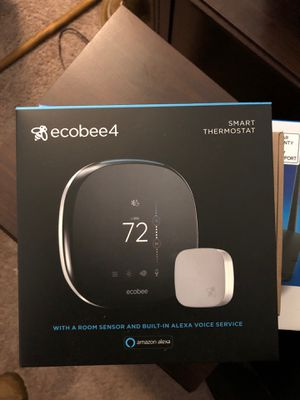 Ecobee4 for Sale in Grovetown, GA