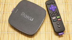 Roku ULTRA 4K w/ voice activated remote for Sale in Sterling, VA