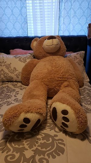 Big Teddy Bear $25 for Sale in Mesquite, TX