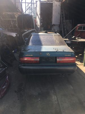 Parting out 1996 Es300 for Sale in Denver, CO