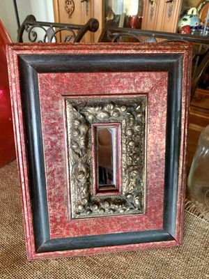 Antique collection mirror for Sale in Long Beach, CA