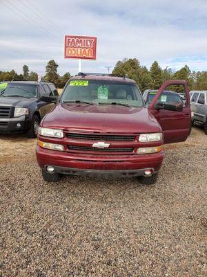 2003 Chevrolet Tahoe for Sale in Heber-Overgaard, AZ