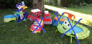 Kids toys (plz read) for Sale in Mansfield, OH