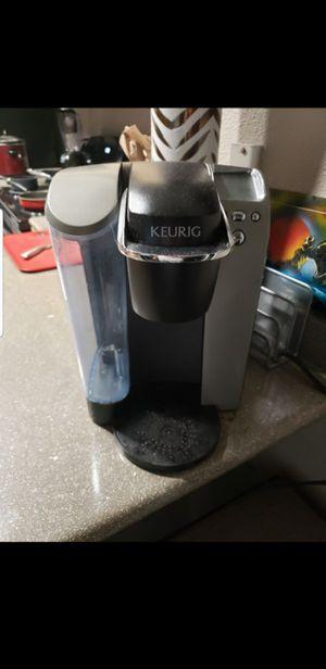 K75 platinum Keurig retail $600 for Sale in Austin, TX