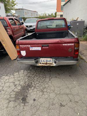 2000 Toyota Tacoma for Sale in Arlington, VA