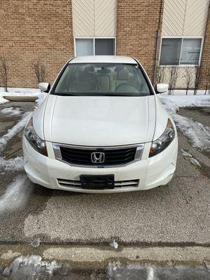 Honda Accord 2009 LX for Sale in Park Ridge, IL