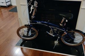 Citizen limited edition bicycle.. adjustable for all size riders from 4'1 all the way to 6 '2 for Sale in Stonecrest, GA