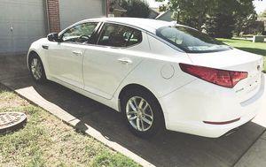 2013 Kia Optima LX delicate for Sale in Concord, CA