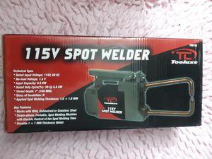 Spot welder for Sale in Gibsonton, FL
