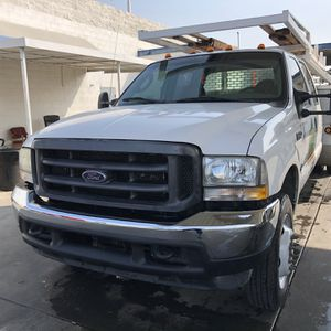 2004 Ford F-450 for Sale in Merced, CA