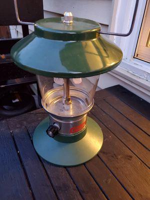 Coleman propane lantern for Sale in Streamwood, IL
