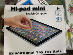 Educational toy for babies & kids for Sale in New York, NY