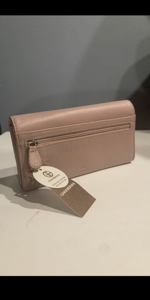 Giani Bernini Wallet for Sale in Elkridge, MD
