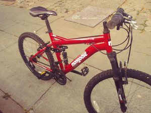 """Mongoose 24"""" mountain bike for Sale in Union City, CA"""