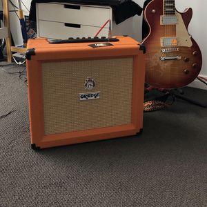 Orange Crush 35RT for Sale in Wheaton, IL