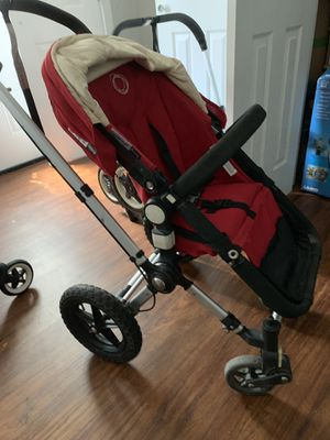 Bugaboo stroller for Sale in Woodbridge, VA