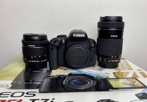 Canon T7I for Sale in Allen, TX