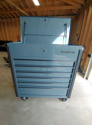 Brand new snap on tool box!!! for Sale in Lombard, IL
