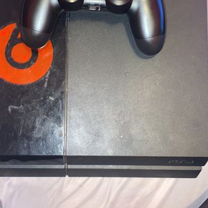 PS4 With Controller for Sale in Detroit, MI