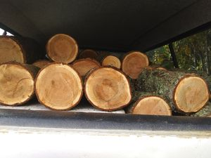 Wood!! Bone dry truck load of fir for Sale in Enumclaw, WA
