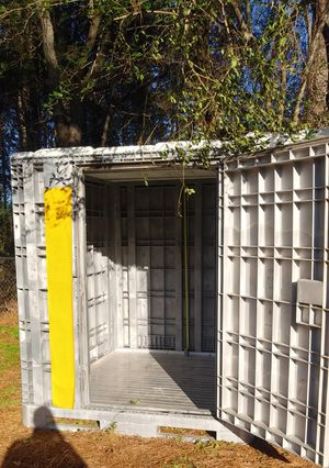 Storage Container /Shed/Pod for Sale in Stone Mountain, GA