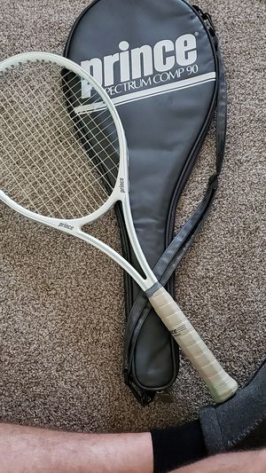 tennis racket for Sale in San Diego, CA