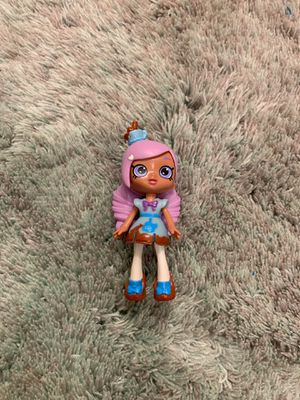 Shopkins doll for Sale in White Bear Lake, MN