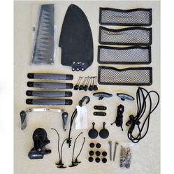 Hobie Pedal Kayak Parts Accessories Bundle for Sale in Cape Coral,  FL