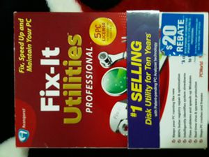 Fix-it Utilities Professional for Sale in Houston, TX