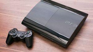 Playstation 3, Super Slim, 500GB for Sale in Fairfax, VA