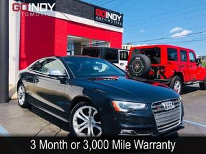 2015 Audi S5 for Sale in Indianapolis, IN