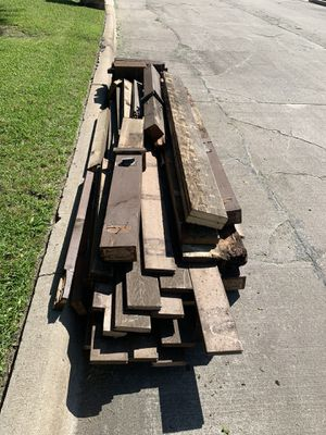 FREE Wood! for Sale in Fort Worth, TX