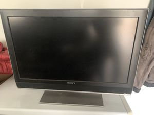 Sony tv 32 inches for Sale in Salt Lake City, UT