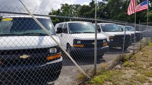 2007 CHEVY Express 2500.BUY HERE PAY HERE for Sale in Orlando, FL