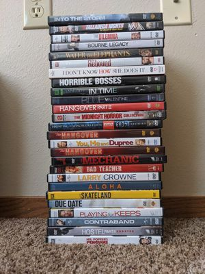 DVDs for Sale in Sioux Falls, SD