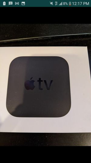 Apple tv 4k for Sale in Riverside, CA