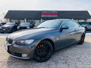 2008 BMW 3 Series for Sale in Plainfield, IL