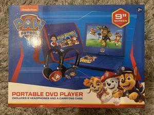 Portable DVD Player for Sale in Montebello, CA