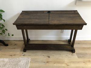 Restoration Hardware Vintage School Desk for Sale in FL, US