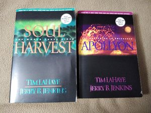Four Books for $25 for Sale in Nashville, TN