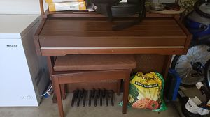 Organ for free for Sale in Terre Haute, IN