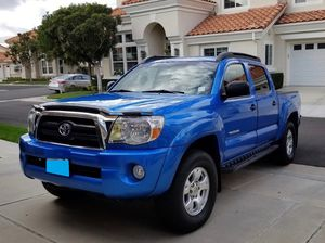 A/C,2OO5 Toyota Tacoma for Sale in Austin, TX