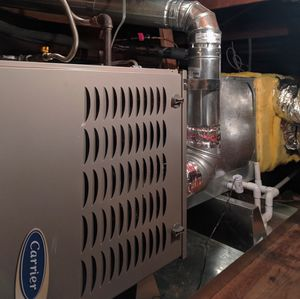 ATTIC AIR HANDLER EQUIPMENT AND SYSTEMATIC PARTS for Sale in Middlesex, NJ