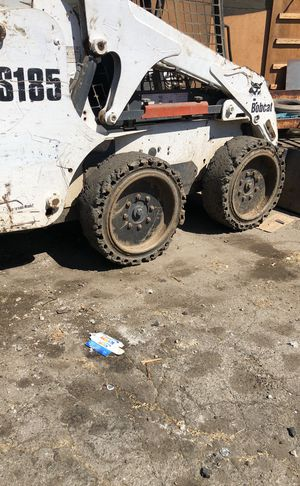 Bobcat tires for Sale in Los Angeles, CA