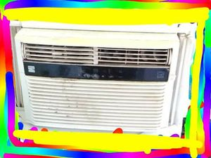 Kennmore AC Window Unit 5500 BTUs for Sale in Columbia, SC